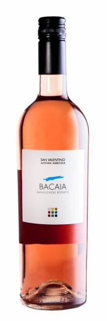 Bacaia rosé - IGP SANGIOVESE ROSÉ 2020 SELECTION